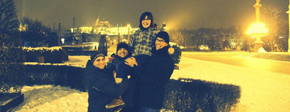 Prague quest plný zajímavostí a historie